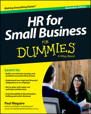 HR For Small Business For Dummies david land financial spread betting for dummies