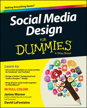 Social Media Design For Dummies social media usage among emirati digital natives