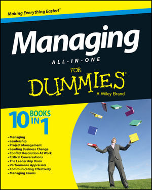 "Managing All??""in??""One For Dummies managing hotels effectively  lessons"