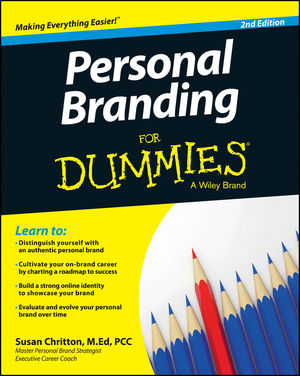 Personal Branding For Dummies tony martin personal finance for canadians for dummies