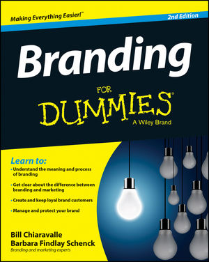 Branding For Dummies hama h 47224 dp 224