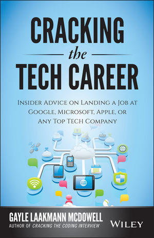 Cracking the Tech Career: Insider Advice on Landing a Job at Google, Microsoft, Apple, or any Top Tech Company the assistant principalship as a career