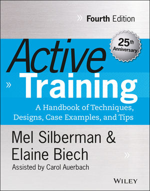 Active Training: A Handbook of Techniques, Designs, Case Examples, and Tips handbook of the exhibition of napier relics and of books instruments and devices for facilitating calculation