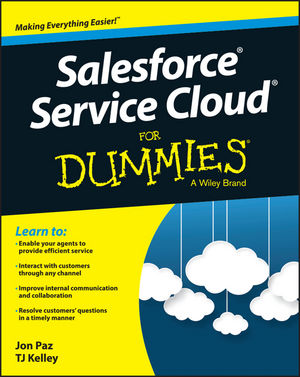 Salesforce Service Cloud For Dummies energy efficient homes for dummies®