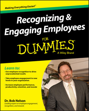 Recognizing and Engaging Employees For Dummies employee retention in local kenyan banks
