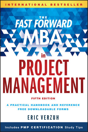 The Fast Forward MBA in Project Management fifth harmony acapulco