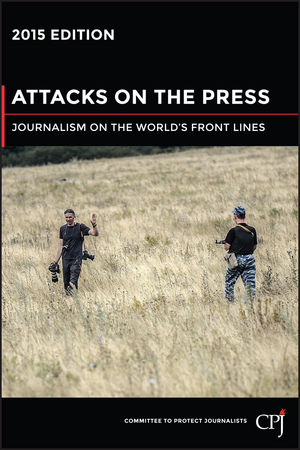 Attacks on the Press: Journalism on the World???s Front Lines the art of urban sketching drawing on location around the world