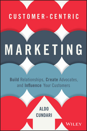 """Customer??""""Centric Marketing: Build Relationships, Create Advocates, and Influence Your Customers katya andresen the nonprofit marketing guide high impact low cost ways to build support for your good cause"""