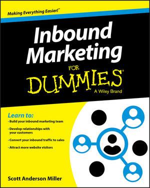 Inbound Marketing For Dummies marketing for dummies®