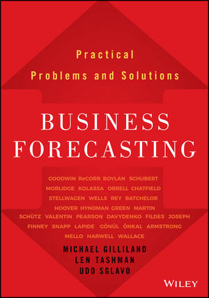 Business Forecasting: Practical Problems and Solutions why should i bother to keep fit