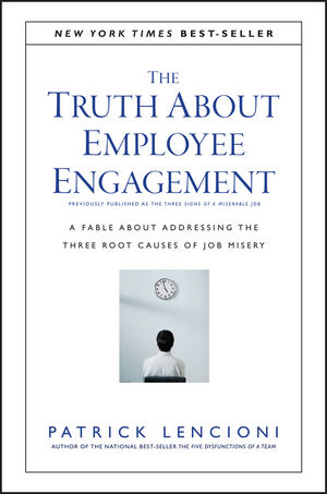 The Truth About Employee Engagement: A Fable About Addressing the Three Root Causes of Job Misery нивелир ada phantom 2d professional edition а00493