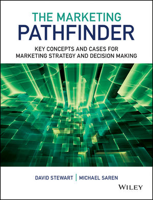 The Marketing Pathfinder: Key Concepts and Cases for Marketing Strategy and Decision Making marketing in a nutshell key concepts for non specialists