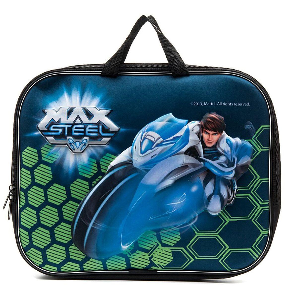 Centrum Папка-сумка 3D Max Steel 3d max