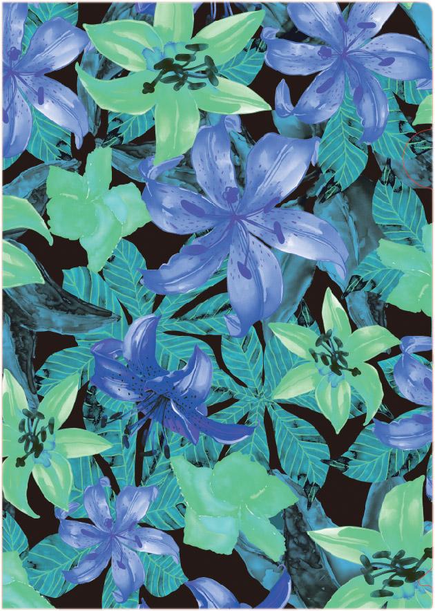 Centrum Папка-уголок Lily цвет синий зеленый формат А486833Папка-уголок Centrum Lily - это удобный и практичный инструмент, предназначенный для хранения и транспортировки рабочих бумаг и документов формата А4. Папка изготовлена из плотного глянцевого пластика, оформлена красочным изображением красивых цветов. Папка-уголок - это незаменимый атрибут для студента, школьника, офисного работника. Такая папка надежно сохранит ваши документы и сбережет их от повреждений, пыли и влаги.