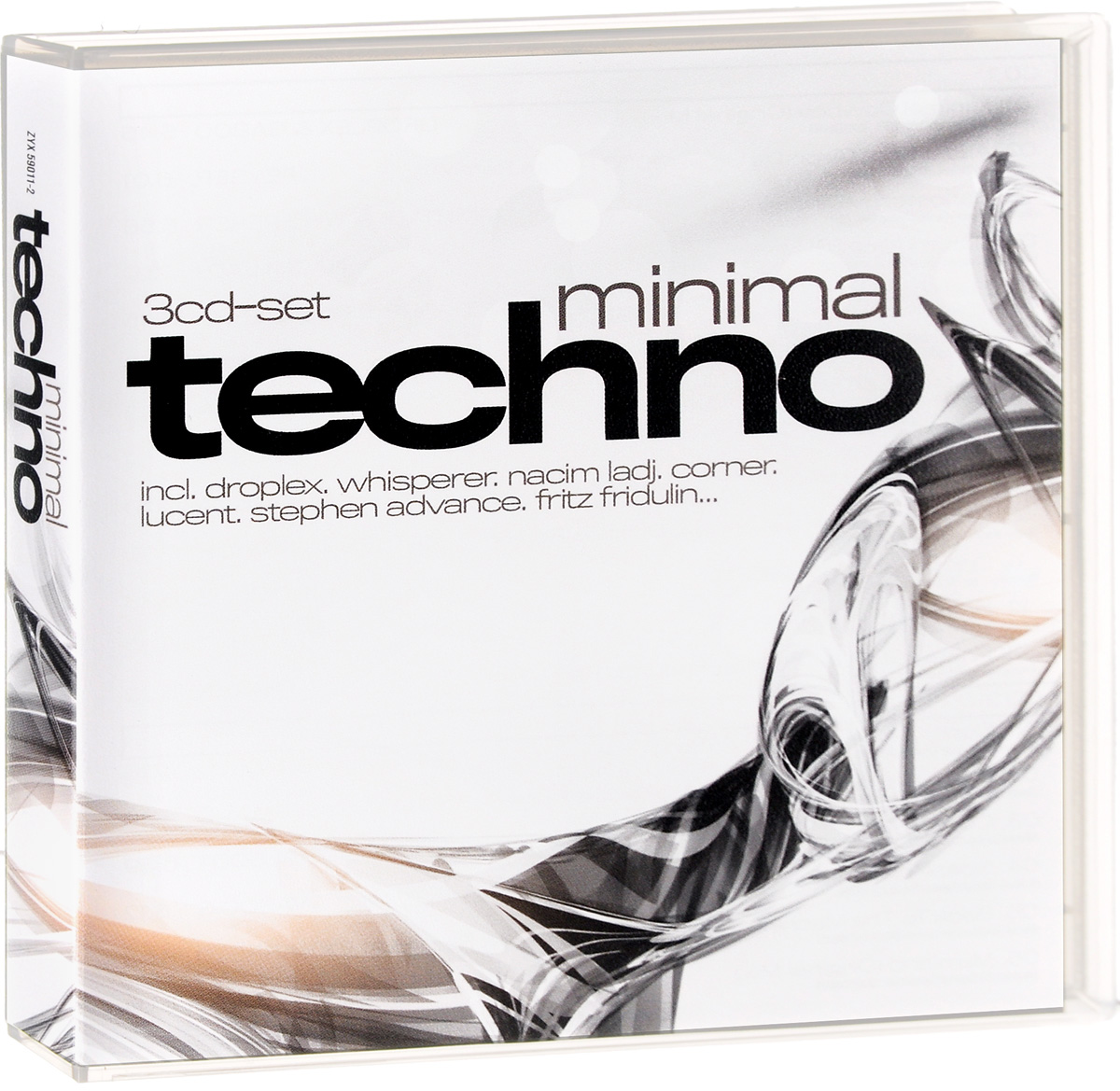 Minimal Techno (3 CD)