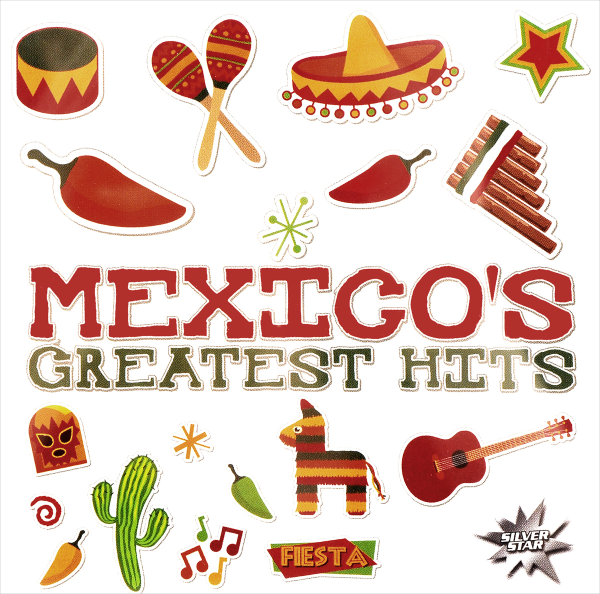 Mexico's Greatest Hits энрике иглесиас enrique iglesias greatest hits