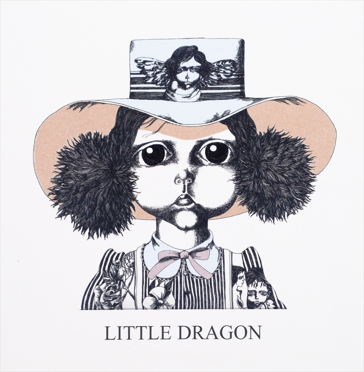 Little Dragon Little Dragon. Little Dragon dragon s time