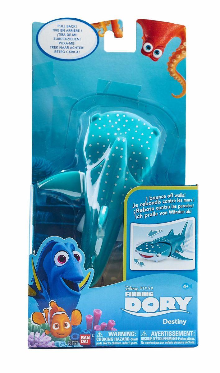 Finding Dory Фигурка 15 см функциональная finding dory 36360 в поисках дори фигурка подводного обитателя 4 5 см в ассортименте