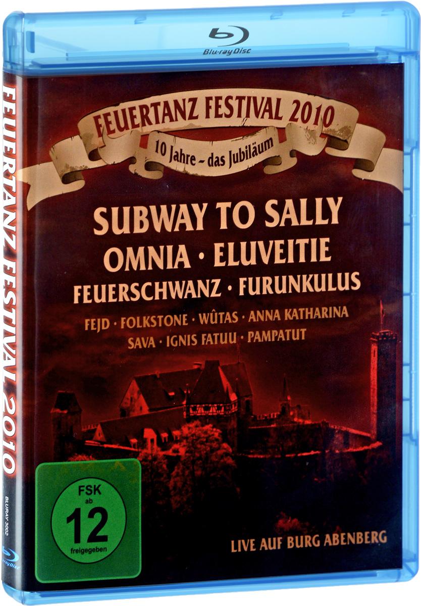 Содержание: 1. Subway To Sally - Feuerland 2. Subway To Sally - Puppenspieler 3. Subway To Sally - Krahenkonig 4. Subway To Sally - Die Ratten 5. Eluveitie - Nil 6. Eluveitie - Thousandfold 7. Eluveitie - Bloodstained Ground 8. Eluveitie - Gray Sublime Archon 9. Omnia - Wytches' Brew 10. Feuerschwanz - Schwanzonate 11. Feuerschwanz - Met Und Miezen 12. Feuerschwanz - Verteidiger 13. Fejd - Svanesang 14. Fejd - Varg I Veum 15. Fejd - Morgonstjarnan 16. Wutas - Walzer 17. Wutas - Cu Culain 18. Wutas - D'Hadischn 19. Folkstone - Terra Santa 20. Folkstone - Freri 21. Folkstone - Folkstone 22. Ignis Fatuus - Stille Wasser 23. Ignis Fatuus - Fruhlingsreigen 24. Ignis Fatuus - Wachter Der Nacht