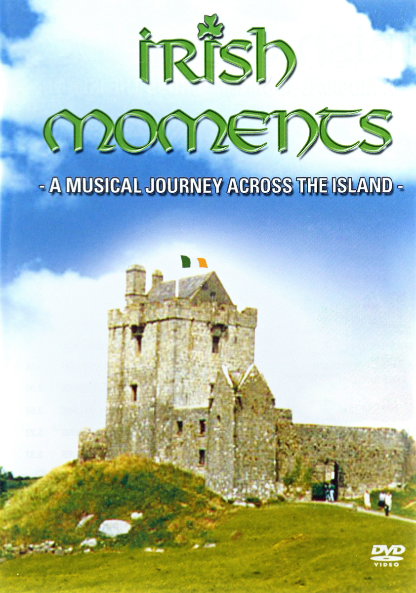 Irish Moments: A Musical Journey Across The Island fitzgibbon irish in ireland
