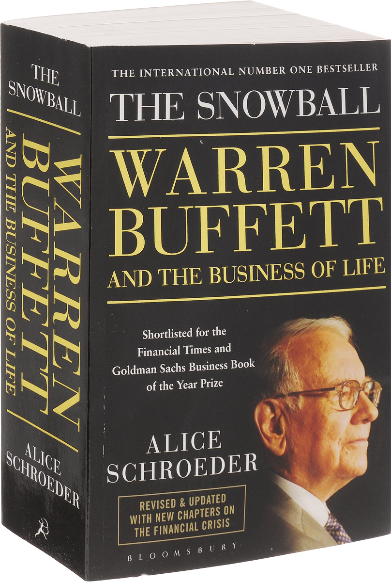 The Snowball: Warren Buffett and the Business of Life warren e buffett lawrence a cunningham los ensayos de warren buffett
