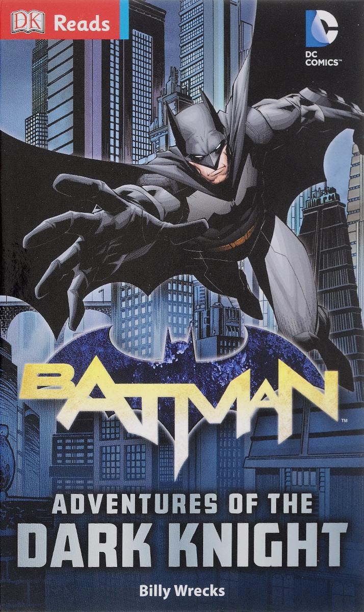 Batman: Adventures of the Dark Knight batman his greatest adventures