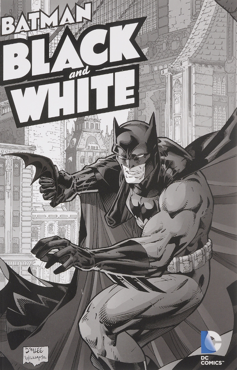 Batman: black & white vol 01 batman the golden age vol 4