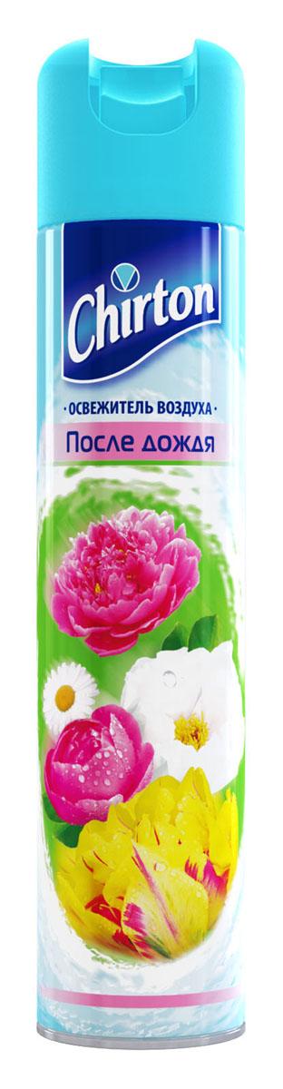"""Освежитель воздуха """"Chirton"""" позволит быстро избавиться от неприятных запахов в любом уголке вашего дома. Легко устраняет неприятные запахи, надолго наполняя дом неповторимым нежным ароматом.   Товар сертифицирован."""
