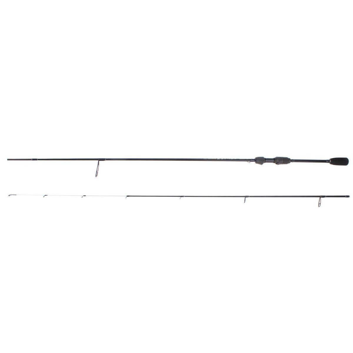 Спиннинг Волжанка Стилет, 2,13 м, 1-6 г спиннинг волжанка метеор 2 4 м 15 42 г