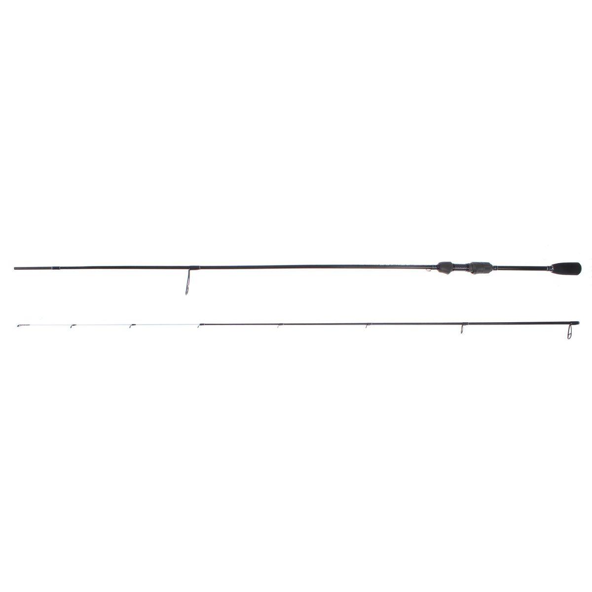 Спиннинг Волжанка Стилет, 2,3 м, 2-7 г спиннинг штекерный onlitop challenge х1 3 м 15 40 г