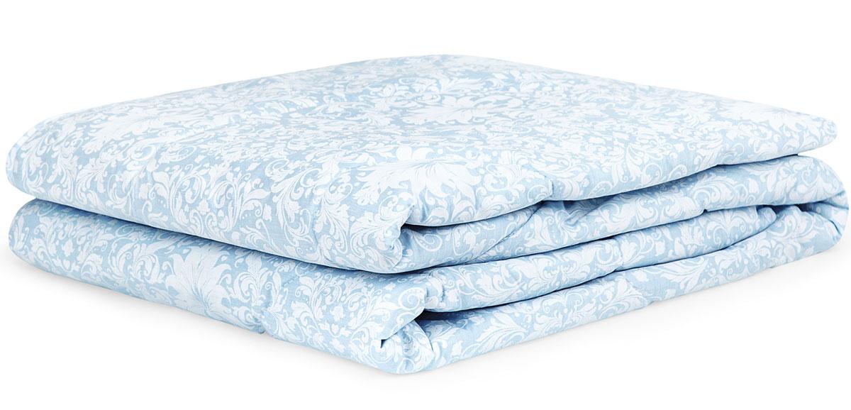 Одеяло Classic by T Лен Эко, наполнитель: лен, полиэфир, цвет: голубой, 175 х 200 см20.04.15.0057Одеяло Лен Эко создаст комфортные условия для сна благодаря уникальным природным свойствам натурального льна, входящего в состав наполнителя. Лен обеспечивает идеальный температурный режим как в жару, так и в холодное время года. Высокая гигиеничность повышает его антибактериальные и гипоаллергенные свойства. Одеяло из льна очень практично - за ним несложно ухаживать в домашних условиях. Прочный чехол из поликоттона дышит и отлично впитывает влагу, имеет высокие экологические показатели.