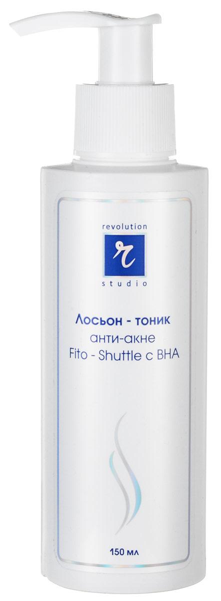 R-Studio Лосьон-тоник анти-акне Fito-Shuttle с ВНА 150 мл