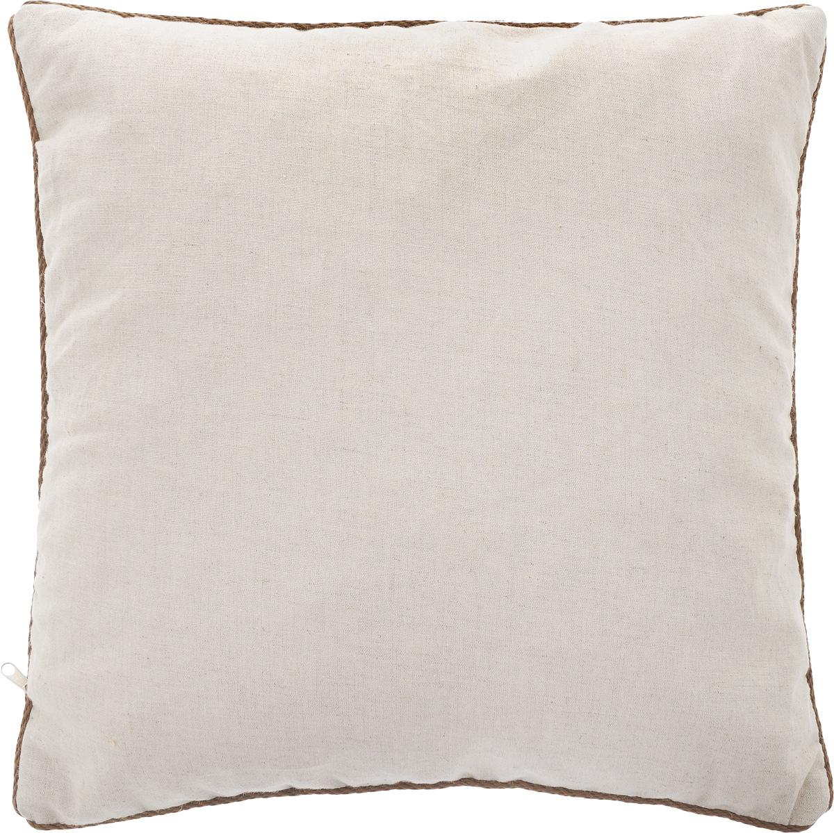 Подушка Smart Textile Кедровый сон, наполнитель: кедровая стружка, 40 х 40 смЕ801Подушка «Кедровый сон» - заслуженно уникальная вещь, подходящая для каждой спальни. Наполнителем в такой подушке является стружка древесины кедра. Это не просто остаточный материал от обработки дерева, а специальная чистовая кедровая стружка. Она содержит фитонциды - природные активные вещества, которые сдерживают рост вредных бактерий и убивают их. Воздух в вашей спальне будет чистым и свежим, а сон здоровым и крепким, что особенно важно в современном полном стрессов мире. Отдых на таких подушках восстановит ваш энергетический баланс и сделает ваш день более продуктивным и насыщенным. Помимо этого улучшается общее самочувствие и укрепляется иммунитет, помогая вашему организму более эффективно бороться с простудными заболеваниями. Подушки из кедровой стружки достаточно жесткие, они хорошо фиксируют голову и шею. Благодаря удобной застежке, вы легко сможете регулировать плотность набивки своей подушки. Внешний чехол выполнен из льна, что делает подушку приятной на ощупь и обеспечивает комфортные условия для полноценного отдыха, а так же обеспечит легкий уход за изделием.