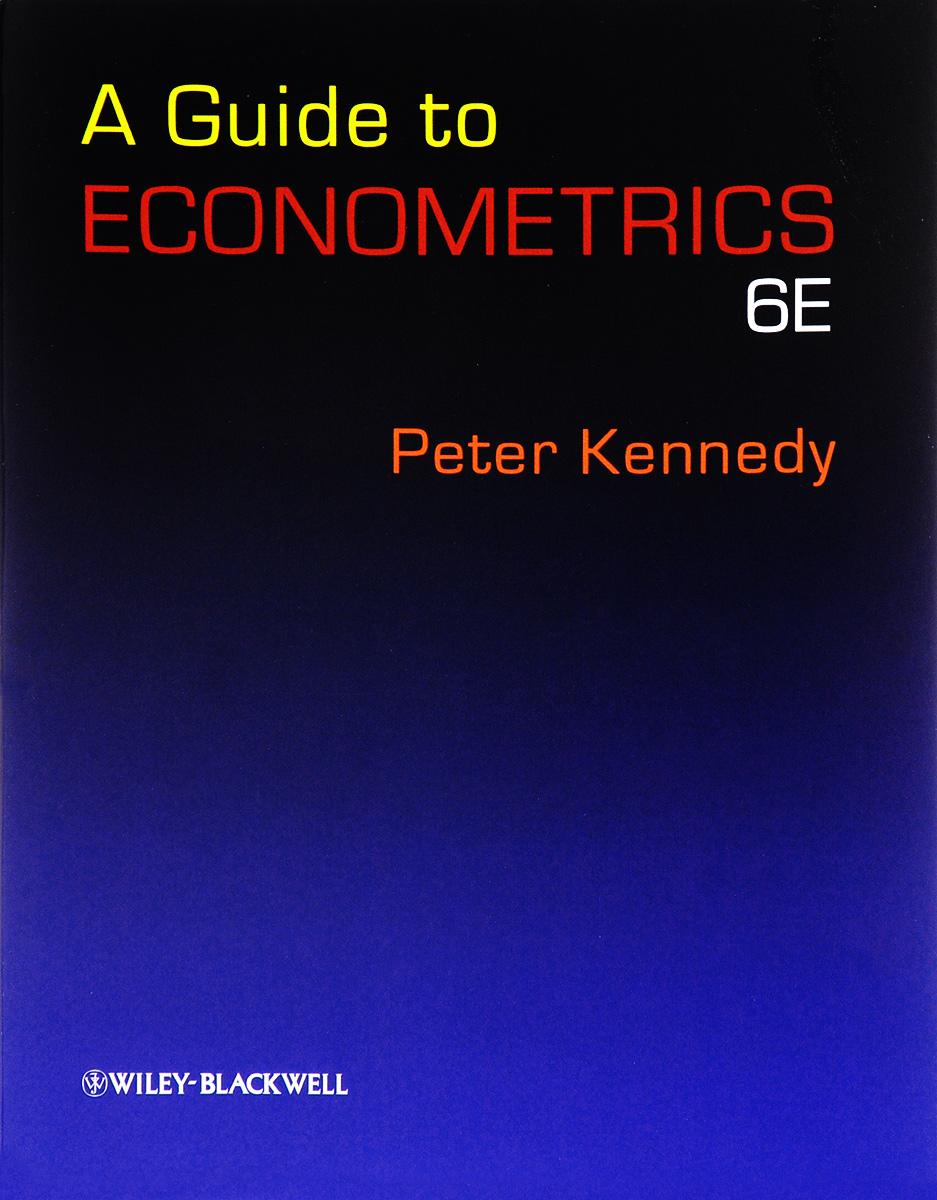 Guide to Econometrics statistics and econometrics