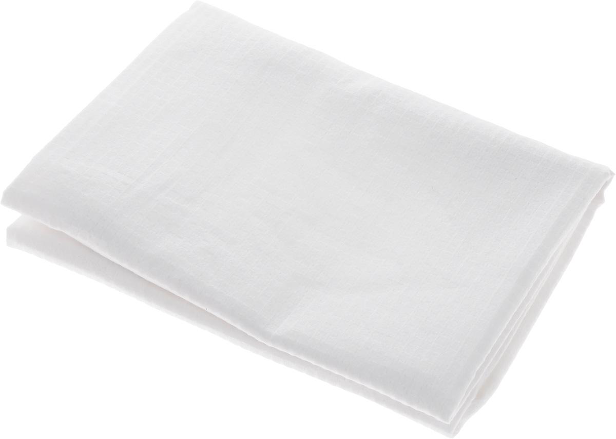 """Наволочка Smart Textile """"Невесомость"""" выполнена из ткани Outlast (терморегулирующая ткань) и сатина.Технология терморегуляции Outlast инновационная и эффективная.Такая технология рассчитана таким образом, чтобы обеспечить комфортную для человека температуру.Вы будете уютно чувствовать себя в любую погоду во время сна. Ткань Outlast способна сохранять излишки тепла тела и при необходимости высвобождать его наружу. Материал Outlast первоначально был разработан для скафандров астронавтов космической программы NASA. Изделие застегивается на молнию."""