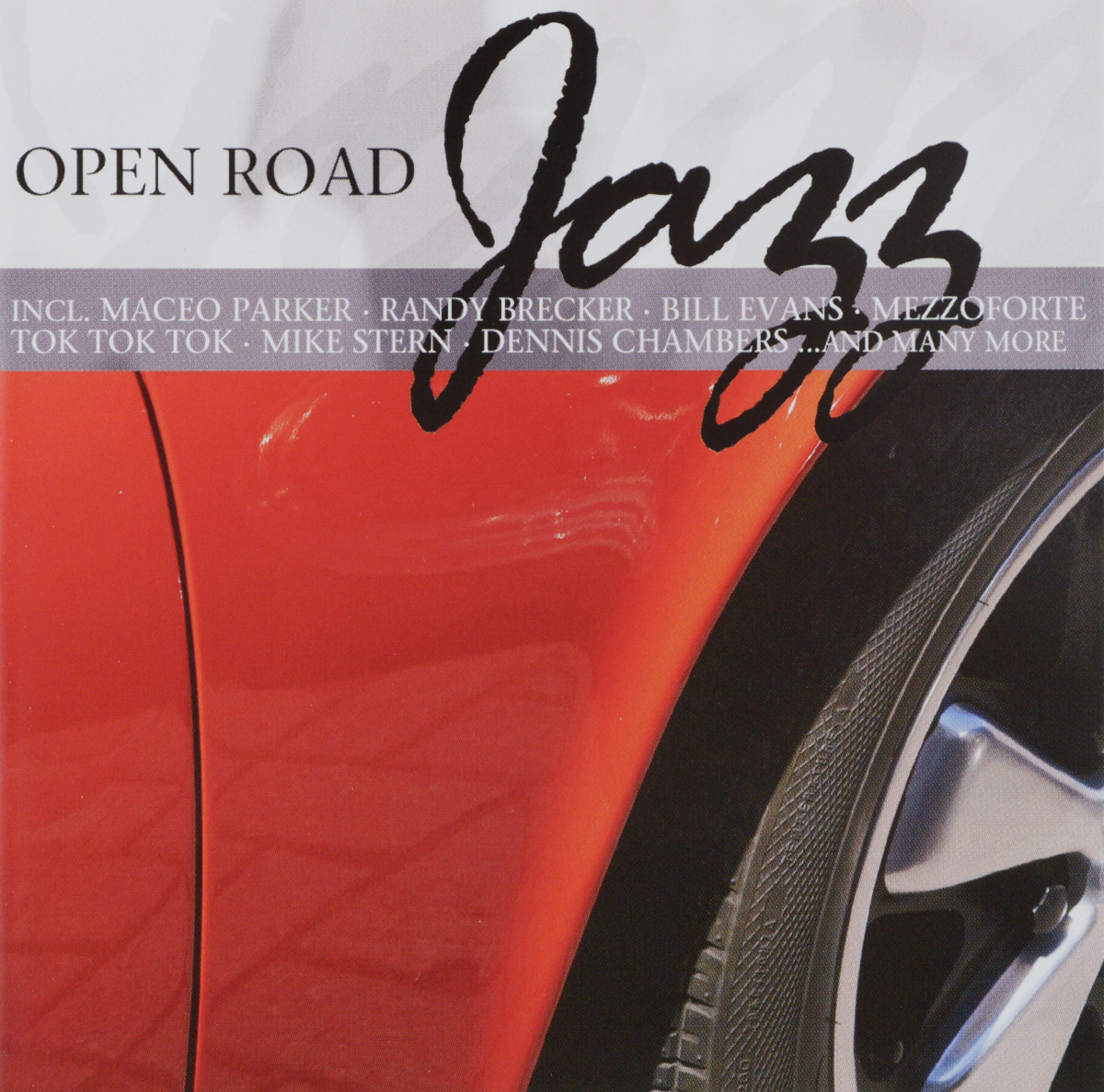 Open Road Jazz