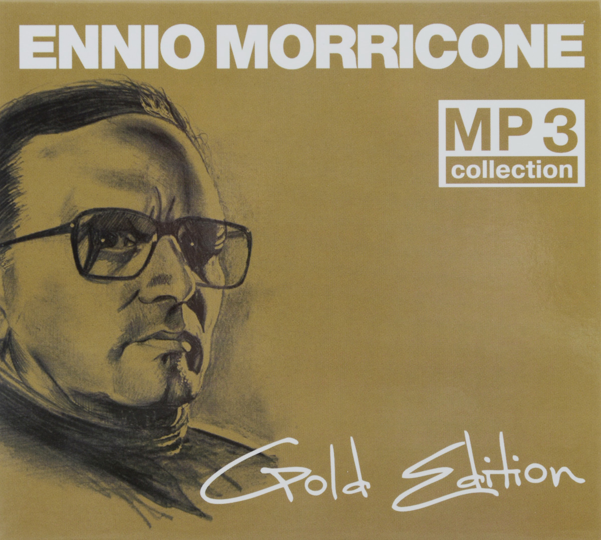 Эннио Морриконе,Il Novecento,Maddalena,Mosca Addio,La Cugina Ennio Morricone. MP3 Collection. Gold Edition (mp3) эннио морриконе ennio morricone la notte e il momento lp