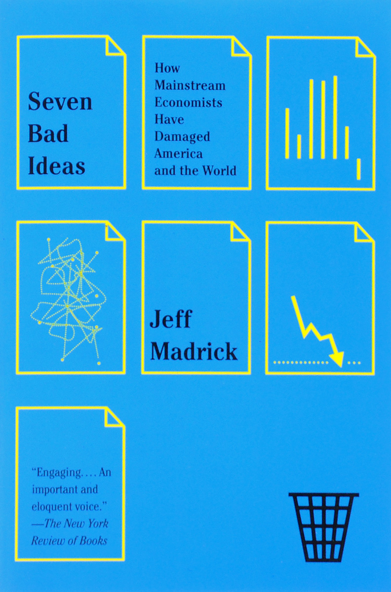 SEVEN BAD IDEAS business and ethics in a country with political socio economic crisis