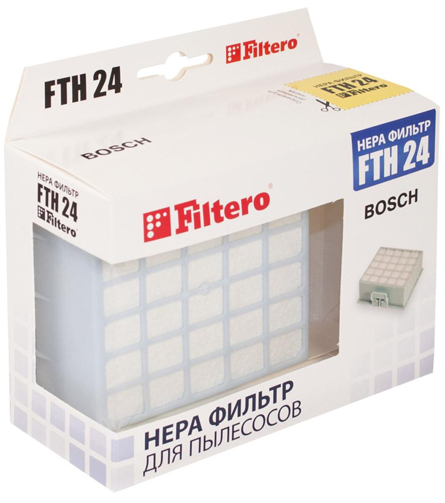 Filtero FTH 24 BSH фильтр для пылесосов Bosch & Siemens фильтры для пылесосов filtero filtero fth 24 hepa фильтр для пылесосов bosch siemens page 4
