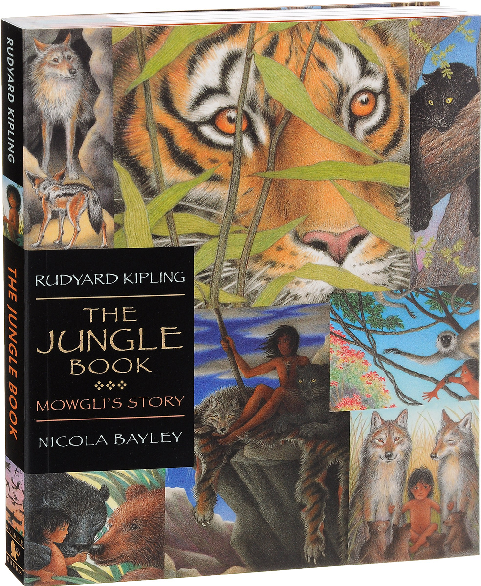 The Jungle Book: Mowgli's Story the jungle book mowgli s story