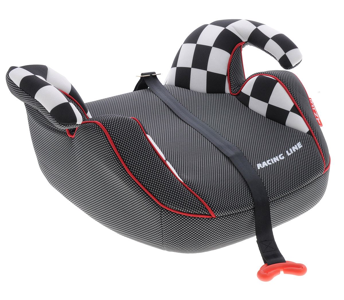 Rant Бустер Racer 15-36 кг цвет черный серый белый