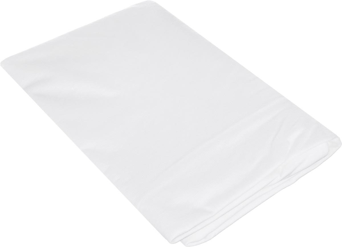 Чехол на подушку Smart Textile Эко-сон, 48 х 68 смDF03Чехол на подушку Smart Textile Эко-сон выполнен из тенселя - ткани натурального происхождения, которая изготовлена из древесного австралийского эвкалипта и подвержена нанообработке. Верхний слой чехла - 100% натуральный Tentel, покрытый дышащей водооталкивающей полиуретановой оболочкой.Чехол на подушку обладает антибактериальной активностью к культурам St.aureus (Золотистый стафилококк) и Kl.pneumonia (Клебсиелла пневмания).Чехол разработан с учетом особенностей кожи людей-аллергиков. Аллергия - это довольно неприятное явление для человека, обладающего повышенной чувствительностью к какому-либо компоненту окружающей его среды. Одним из самых распространенных аллергенов - это пыль, а точнее пылевые клещи, которые и вызывают недомогания. Лечение аллергии - довольно сложный процесс. Поэтому эффективнее всего будет профилактика аллергии. Лучший способ предотвратить возникновение аллергической реакции - избегать контакта с аллергеном или, по крайней мере, свести эти контакты к минимуму. Чехол послужит средством барьерной защиты от бытовых аллергенов. Ткань непроницаема для клеща, домашней пыли и аллергенов. При этом она сохраняет проницаемость для воздуха и паров воды. Клещ не получает основную его пищу - мельчайшие частицы нашей кожи, поэтому быстро гибнет. Чехол на подушку имеет застежку-молнию с мелкими зубчиками, которые будут еще одним препятствием для попадания клеща.Рекомендации по уходу:Деликатная стирка при температуре воды до 60°.Отбеливание запрещено.Разрешены деликатная барабанная сушка, деликатная химчистка, и глажка при температуре подошвы утюга до 150°.