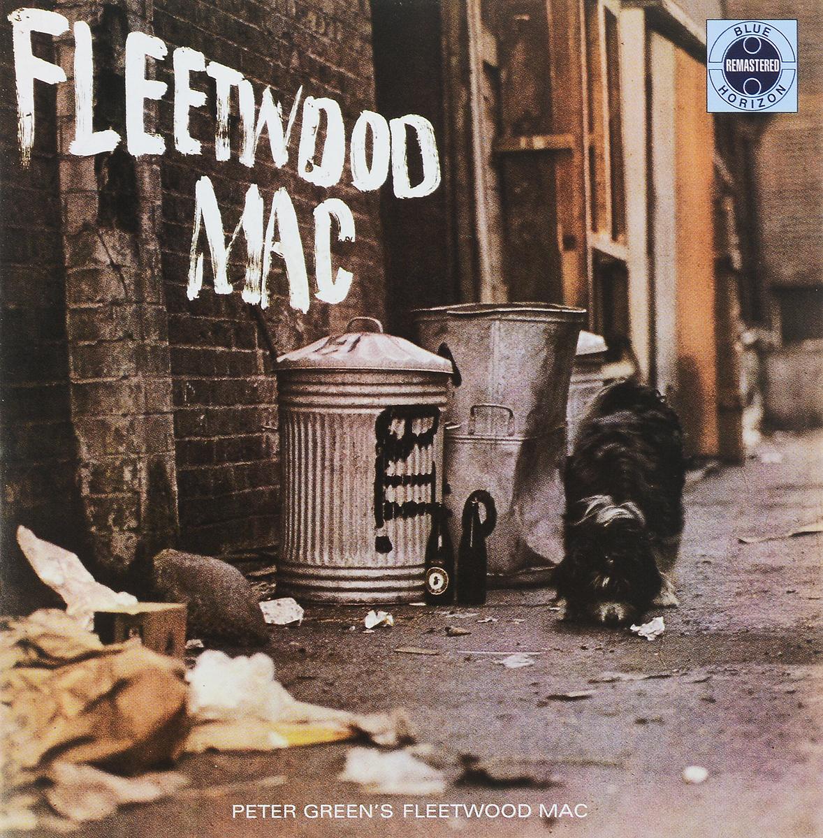Fleetwood Mac Peter Green's Fleetwood Mac fleetwood mac fleetwood mac in concert 3 lp