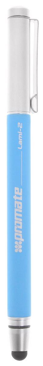 Promate Lami 2, Blue ручка-стилус для мобильного телефона - Стилусы