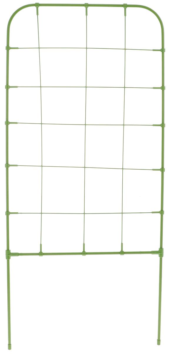 Решетка для цветов Greenell, 39 х 90 смFS- 90Решетка Greenell выполнена из пластика и металла. Она предназначена для придания садовому участку ухоженного вида. Такая решетка отлично подойдет для поддержки садовых растений.