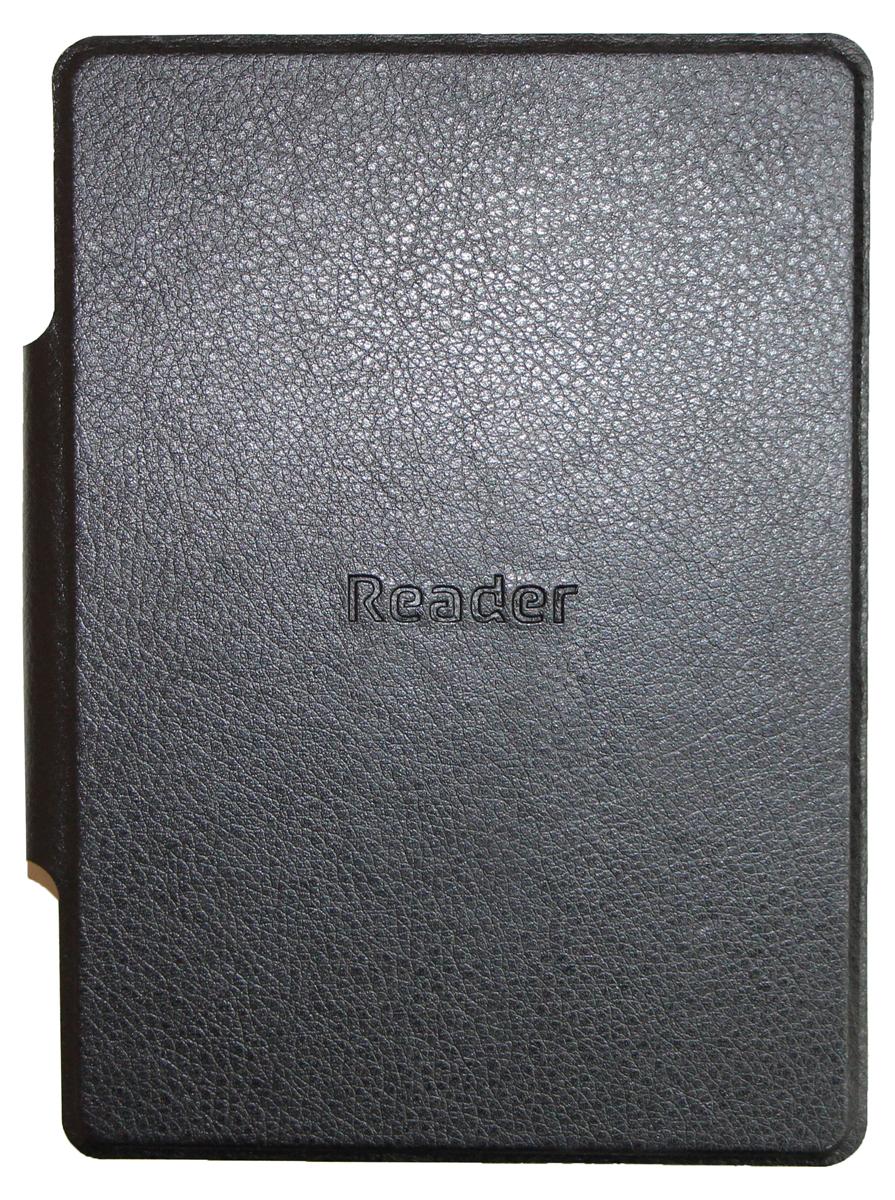 Reader чехол для Book 1, Black обложка pocketbook reader book 1 и reader book 2