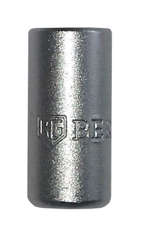 Адаптер для бит Berger, 1/4. BG-14АВBG-14АВАдаптер для бит Berger используется в качестве переходника для совместной работы с инструментами. Изделие выполнено из хромованадиевой стали, стойкой к большим нагрузкам. Соединительный размер адаптера 1/4.