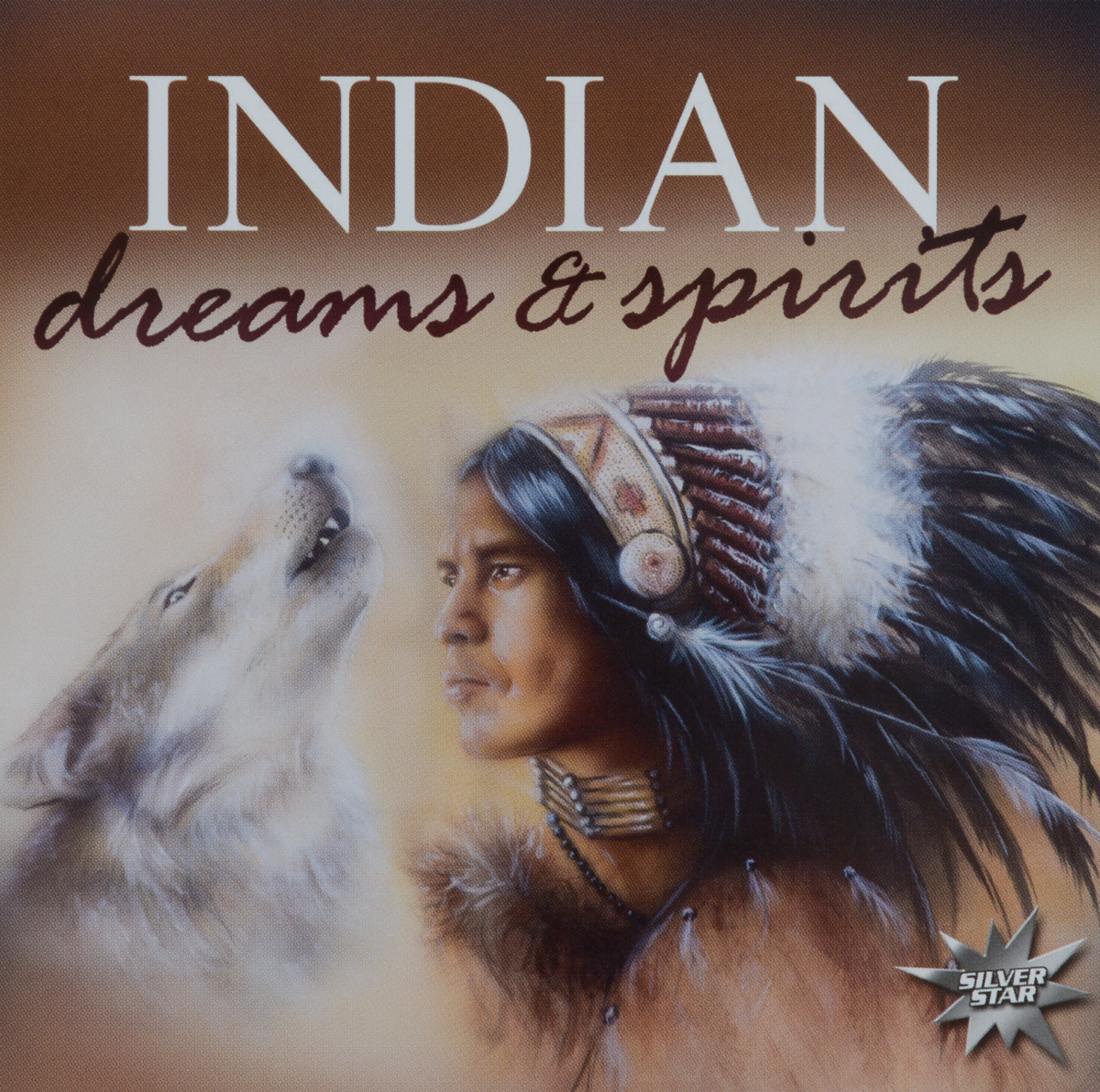 Lakota Natives,Ambros The Fluteman Indian Dreams & Spirits