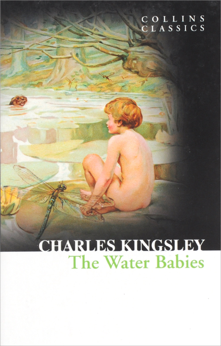 The Water Babies цена и фото