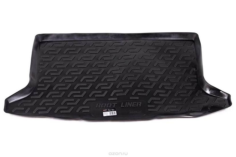 Коврик в багажник L.Locker, для Suzuki SX4 hb (10-) suzuki df2 5s в днепропетровске